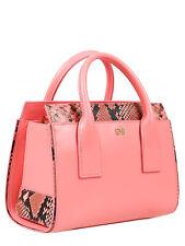Roberto Cavalli Class GWLPDH 045 Lucille 002 Peach Small Handbag