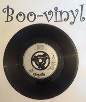 "BLONDIE Dreaming 7"" Single Vinyl Record French Chrysalis 1979 EX"