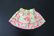 "SKIRT GONNA BAMBINA  ""MISS BLUMARINE"" 40GGN51/888  (TG.4 ANNI) SUPER SALE, 50%"