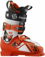 SALOMON Ghost FS 100 Men's Ski Boots size 25.5cm / 7.5 US Brand NEW