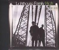 Lighthouse Family - High CD Card sleeve type