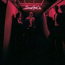FOSTER THE PEOPLE Sacred Hearts Club CD BRAND NEW