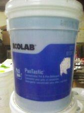 Ecolab PanTastic Dish Detergent (5gl)