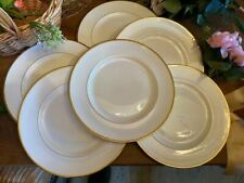 Wedgwood California 6 Dinner plates 3 side plates 2 small side plates job lot