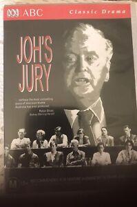 Joh's Jury (DVD, 2005)