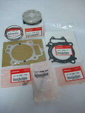 New OEM 2010-2011 GENUINE HONDA CRF250R FACTORY TOP END REPLACEMENT KIT CRF250