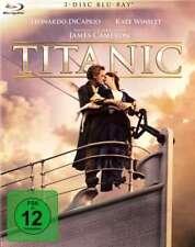 Titanic - Leonardo DiCaprio James Cameron Kathy Bates - Blu-ray Disc - OVP - NEU