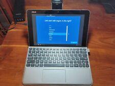 "ASUS 10.1"" Transformer Mini T102H 2-in-1 4GB RAM 64GB Laptop/Tablet"