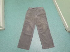 """O'Neill Relaxed Cord Jeans Waist 32"""" Leg 32"""" Faded Grey Mens Cord Jeans"""