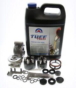 Tuff Torq Repair Kit 1A646098280 for T40J Transmission 768T2024010, 768T2024011