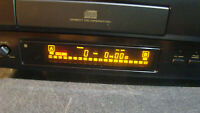 Pioneer Laserdisc Player CLD D-503 Powers up