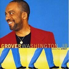 Grover Washington Jr. - Soulful Strut  / SONY CD 1996