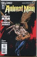 Animal Man 2011 series # 3 fine comic book