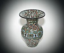 Französische Keramiken Vasen