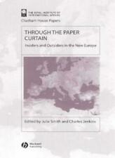 Through the Paper Curtain: Insiders and Outside, Smith, Jenkins+=