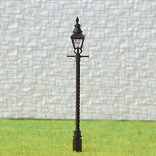 5 pcs OO HO Scale Lamp Bulbs made Model Lamppost Light +Free Resistors #QSL03