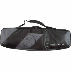 HYPERLITE Producer Wakeboard Bag -  Foam Padding to Protect Your Gear - 2021