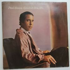Greatest Hits, Etc. - PAUL SIMON - Vinyl LP Album - Compilation - 1973-1977
