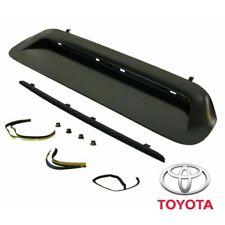New Hood Scoop Bulge Matte Black for Toyota 4Runner Tacoma 2010 2020