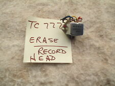 SONY TC-777 Erase / Record Head