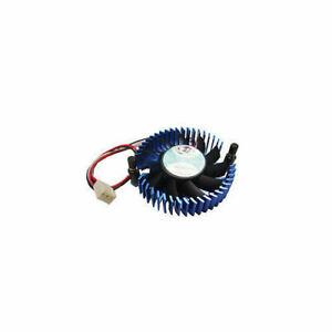 Dynatron  VGA Card Cooler Fan, 3Pin, V31G