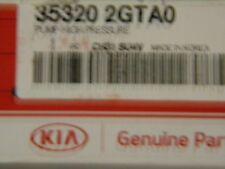 Kia Hyundai High Pressure Fuel Pump  NEW OEM  35320-2GTA0 Optima Sorento Sportag