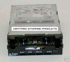 """Sony SDX-510C/L Loader Int HVD Data Tape Drive 3.5"""" AIT-2 Black SDX-510C AIT2"""
