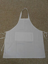 New ListingPersonalized Adult Apron with pockets