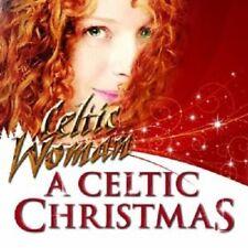 "CELTIC WOMAN ""A CELTIC CHRISTMAS"" CD NEW"