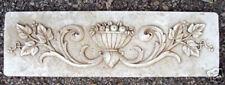 Ornament Deko Relief Gießform zum Beton & Gips Gießen - G0508