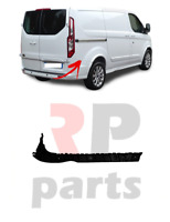 Pour Ford Tourneo/Custom Transit 13-19 Pare-Chocs Support Droit O/S