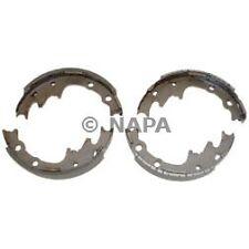Drum Brake Shoe Rear NAPA TS569