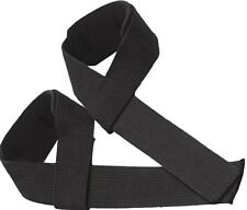 Prime Sports Neoprene Padded Weight Lifting Straps Pair