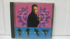 C&C MUSIC FACTORY HERE WE GO 1991 SONY MUSIC                               cd573