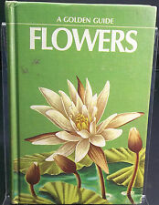 Flowers by Alexander C. Martin and Herbert S. Zim (1950, Hardcover)