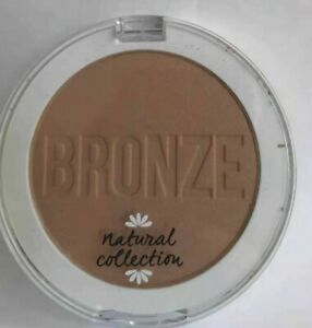 Natural Collection Bronzing Powder Sunshine