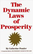 The Dynamic Laws of Prosperity, Catherine Ponder, Good Book