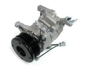 New A/C Compressor Lexus GS300 1998-2005 3.0L (7SBU16H) 1 Year Warranty