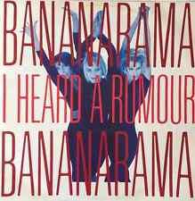 """BANANARAMA - I Heard A Rumour (12"""") (G-VG/VG)"""