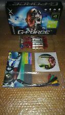 GAINWARD NVIDIA 6200V+ AGP8X (256 MB; DDR2)