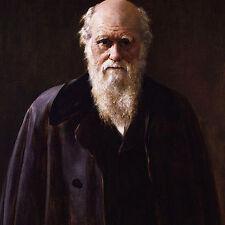 CHARLES ROBERT DARWIN - GALILEO - LEONARDO DA VINCI (3 DVD SET) NEW SEALED