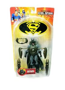 DC Direct Return Of Supergirl Batman Action Figure Series 2 New Comics Superhero