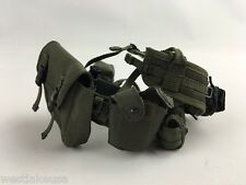 Art Figure 1/6th Scale Navy Seal Tears of The Sun - Equipment Belt
