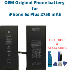 OEM Original Battery For iPhone 6s Plus 2750 mAh Capacity Replacement Battery