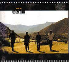 Blof-Mooie Dag Cd maxi single Box