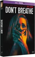 Don't breathe DVD NEUF SOUS BLISTER Film d'horreur de Fede Alvarez