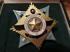 Orden UDSSR CCCP Russland Für Dienst am Heimat in den Streitkräften СССP