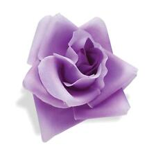 Electra Bicycle Fahrrad Blume Lenker Style Handlebar Flower Rose Violett