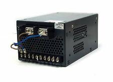 TDK-Lambda JWS300-15 Programmable DC Power Suply 15V 22A 330W MINT.