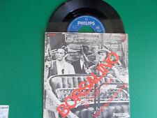 45 GIRI THE GREENSLADE GANG BORSALINO / ARTHUR'S TUNE 1970 LOOK